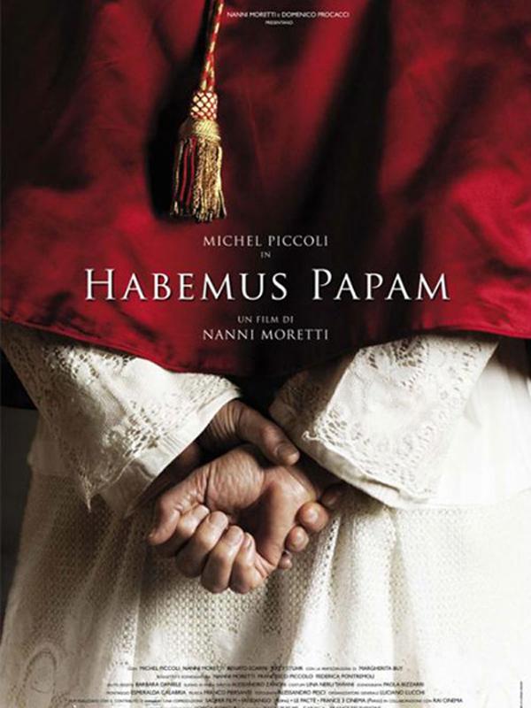 Habemus Papam, de Nanni Moretti