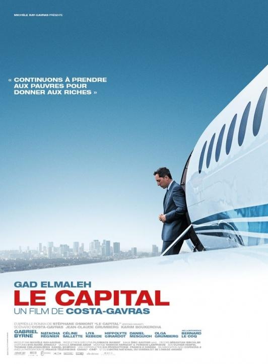 Le capital, de Costa-Gavras
